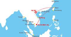 Bay từ Việt Nam sang Đài Loan mất bao lâu? (dieuthanhtran63) Tags: viknews baytừviệtnamsangđàiloanmấtbaolâu