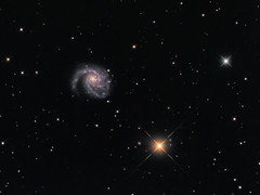 Messier 99 (drdavies07) Tags: m99 m 99messier 99virgo clusterqsi rc8