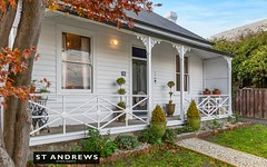 19 St Georges Terrace, Battery Point TAS