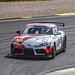 Toyota GR Supra Racing Gt4 Concept