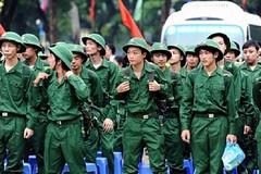 Đi nghĩa vụ quân sự trong bao lâu? Một số lưu ý trong Luật Nghĩa vụ quân sự (dieuthanhtran63) Tags: viknews