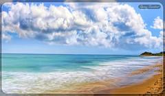 Παραλία Χαλικούνας - Κέρκυρα !!! (Spiros Tsoukias) Tags: hellas corfu chlomos korission κέρκυρα χλωμόσ κορισσίων ίσσοσ χαλικούνασ ελλάδα λίμνεσ καλοκαίρι διακοπέσ φύση ηλιοβασίλεμα ανατολήηλίου σύννεφα ουρανόσ greece lakes summer holidays nature sunset sunrise clouds sky grecia laghi estate vacanze natura tramonto alba nuvole cielo grece lacs ete vacances coucherdesoleil leverdesoleil nuages ciel griechenland seen sommer ferien natur sonnenuntergang sonnenaufgang wolken himmel παραλίεσ κέδροι άγιοσ ματθαίοσ halikounas beachs παραλία πρασούδι