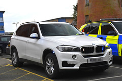 Unmarked Armed Response (S11 AUN) Tags: lancashire constabulary bmw x5 xdrive30d 4x4 anpr armed response vehicle arv firearms support unit fsu osu operational police traffic car rpu roads policing 999 emergency