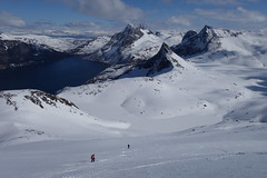 Senja Skitourenreise - Mai 2019 (Globo Alpin) Tags: senja skiflugreise norwegen winter 2019 wsf0047