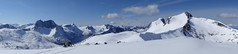 Senja Skitourenreise - Mai 2019 (Globo Alpin) Tags: senja skiflugreise norwegen winter 2019