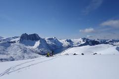 Senja Skitourenreise - Mai 2019 (Globo Alpin) Tags: senja skiflugreise norwegen winter 2019 wsf0047 hauptfoto
