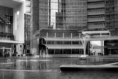 Piazza Gae Aulenti, Milano (roby22-1-1950) Tags: