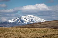 Hekla í maí 2019 (alfheidur magnus) Tags: álfheiður© hekla mthekla eldfjall volcanoes volcano