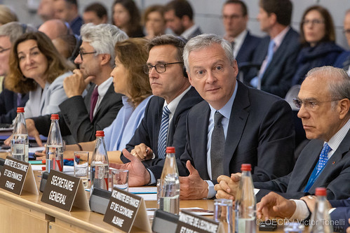 Seventh meeting of the inclusive framework on BEPS