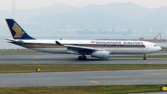 9V-STW (JN_YAU) Tags: singaporeairlines airbusa330 9vstw vhhh