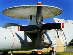 """Grumman E-2B Hawkeye 00006 • <a style=""""font-size:0.8em;"""" href=""""http://www.flickr.com/photos/81723459@N04/47950573862/"""" target=""""_blank"""">View on Flickr</a>"""