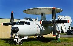 """Grumman E-2B Hawkeye 00004 • <a style=""""font-size:0.8em;"""" href=""""http://www.flickr.com/photos/81723459@N04/47950575062/"""" target=""""_blank"""">View on Flickr</a>"""