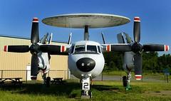 """Grumman E-2B Hawkeye 00001 • <a style=""""font-size:0.8em;"""" href=""""http://www.flickr.com/photos/81723459@N04/47950576547/"""" target=""""_blank"""">View on Flickr</a>"""