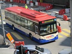 MAN 18.280-WVP 2572 (Bryan789) Tags: mana84 manbus malaysiabuses rapidkl busesinmalaysia man18280