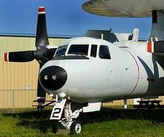 """Grumman E-2B Hawkeye 00005 • <a style=""""font-size:0.8em;"""" href=""""http://www.flickr.com/photos/81723459@N04/47950619726/"""" target=""""_blank"""">View on Flickr</a>"""