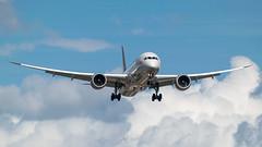 Virgin Atlantic Boeing 787 (piotrkalba) Tags: boeing 787 dreamliner heathrow london egll lhr virginatlantic
