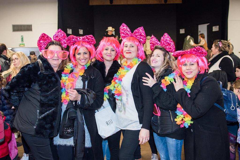 Carnaval de Bineau 2019
