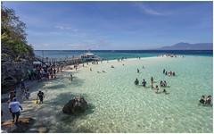 Similon island,Cebu,Philippines (etzel_noble) Tags: vacation beach nature tour philippines sandbar cebu whitesand vacationphotos touristdestination similonisland island naturelovers visitphilippines visitcebu