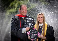 20190522Gcu0028Commencement-0265 (Georgian Court University) Tags: collegecommencementgraduationlakewoodnjschool lakewood nj unitedstates