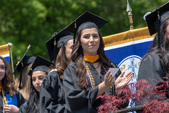 20190522Gcu0028Commencement-0179 (Georgian Court University) Tags: collegecommencementgraduationlakewoodnjschool lakewood nj unitedstates