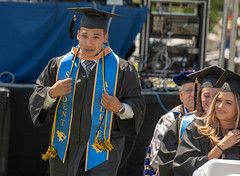 20190522Gcu0028Commencement-0073 (Georgian Court University) Tags: collegecommencementgraduationlakewoodnjschool lakewood nj unitedstates