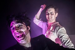 Harold and Arthur's Horror Show 18 July @kingssalford @GMFringe (Greater Manchester Fringe) Tags: haroldandarthurshorrorshow kingsarms salford greatermanchesterfringe gmfringe truecrime paranormalhorror conspiracytheory bigfootexpert davidpaulides childsexrings blackmagic naziscience flyingsaucers eightfootowls cia bbc haunt ghost ghoul hell comedy dark theatre drama missingpeople lancashire england northwest uk britain yorkshire