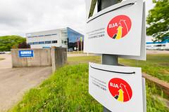 09-05-2019 BJA visit to Kaneka Belgium - BJA-visit-1
