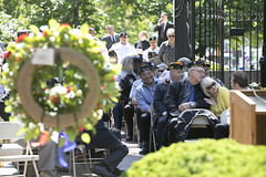 "20190522.Memorial Day Observance Ceremony • <a style=""font-size:0.8em;"" href=""http://www.flickr.com/photos/129440993@N08/47951042767/"" target=""_blank"">View on Flickr</a>"