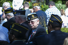 "20190522.Memorial Day Observance Ceremony • <a style=""font-size:0.8em;"" href=""http://www.flickr.com/photos/129440993@N08/47951043622/"" target=""_blank"">View on Flickr</a>"