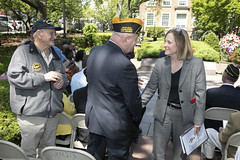 "20190522.Memorial Day Observance Ceremony • <a style=""font-size:0.8em;"" href=""http://www.flickr.com/photos/129440993@N08/47951043962/"" target=""_blank"">View on Flickr</a>"