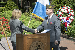 "20190522.Memorial Day Observance Ceremony • <a style=""font-size:0.8em;"" href=""http://www.flickr.com/photos/129440993@N08/47951063123/"" target=""_blank"">View on Flickr</a>"