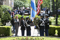 "20190522.Memorial Day Observance Ceremony • <a style=""font-size:0.8em;"" href=""http://www.flickr.com/photos/129440993@N08/47951083931/"" target=""_blank"">View on Flickr</a>"