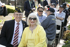 "20190522.Memorial Day Observance Ceremony • <a style=""font-size:0.8em;"" href=""http://www.flickr.com/photos/129440993@N08/47951084316/"" target=""_blank"">View on Flickr</a>"