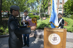 "20190522.Memorial Day Observance Ceremony • <a style=""font-size:0.8em;"" href=""http://www.flickr.com/photos/129440993@N08/47951084421/"" target=""_blank"">View on Flickr</a>"