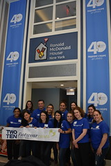 "NPD Group at the Ronald McDonald House in New York City • <a style=""font-size:0.8em;"" href=""http://www.flickr.com/photos/45709694@N06/47951245542/"" target=""_blank"">View on Flickr</a>"