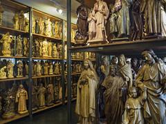 _DSF1334 (Toni M. Micó) Tags: olot museu museum vayreda sants elartecristiano garrotxa