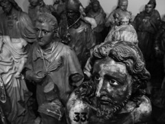 _DSF1339 (Toni M. Micó) Tags: olot museu museum vayreda sants elartecristiano garrotxa