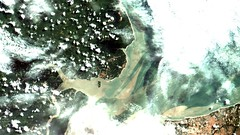 Centro de Lançamento de Alcântara, Força Aérea Brasileira /  Brazilian Air Force Rocket Launch Center (Coordenação-Geral de Observação da Terra/INPE ) Tags: inpe dsr cbers4 alcântara maranhão fab forçaaéreabrasileira cla centrallançamentoalcântara baseaérea