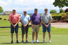AITC Golf Tournament