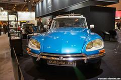 Rétromobile 2017 - Citroën DS20 Confort break - 1975 (Deux-Chevrons.com) Tags: citroën ds20 confort break citroënds20confortbreak citroënds20confort citroënds20 confortbreak citroënds rétromobile paris france car coche voiture auto automobile automotive classiccar vintage oldtimer collector collectible