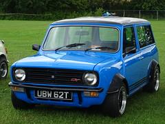 1979 Austin Morris Mini Clubman 1275 GT (Neil's classics) Tags: vehicle 1979 austin morris mini clubman estate 1275gt car
