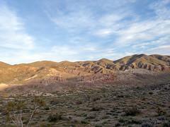 Red Rock Canyon State Park (RuggyBearLA) Tags: redrockcanyon california statepark ca autumn unitedstatesofamerica 395 californiacity