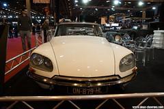 Rétromobile 2017 - Citroën DS21 Le Dandy par Chapron - 1969 (Deux-Chevrons.com) Tags: citroënds21ledandychapron citroën ds21 le dandy chapron citroënds21ledandy citroënds21 ledandy ds21ledandy citroëndsledandychapron ds citroënds classiccar classic classique ancienne collection collector collectible vintage oldtimer paris france rétromobile car coche voiture auto automobile automotive