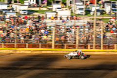 5-24-2019 (Fred Ortlip) Tags: dirttrackracing sprintcars lincolnparkspeedway