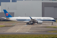 China Southern Airlines Airbus A350-941 cn 318 F-WZGP // B-308T (Clément Alloing - CAphotography) Tags: china southern airlines airbus a350941 cn 318 fwzgp b308t toulouse airport aeroport airplane aircraft flight test canon 100400 spotting tls lfbo aeropuerto blagnac airways aeroplane engine sky ground take off landing 1d mark iv avgeek avgeeks planespotter spotter news aviation daily insta avnerd planeporn megaplane avitionnews dailynews