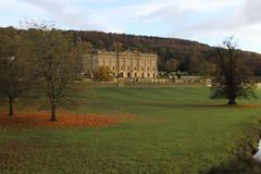 CHATSWORTH HOUSE (Andrew Mansfield - Sheffield UK) Tags: derbyshire england chatsworth chatsworthhouse uk autumn autumnleaves chatsworthpark