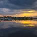 Kotka Sunset