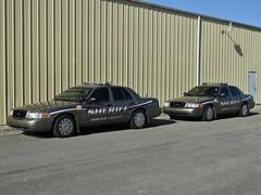 Porter County Sheriff Department (Evan Manley) Tags: policedepartment sheriff sheriffcar indianasheriffcar portercountysheriffdepartment indiana crownvictoria crownvic policecar