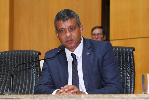 Deputado Coronel Alexandre Quintino - Comissão de Agricultura - 28.05.2019