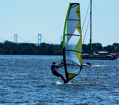 Annapolis Windsurfing Festival (StateMaryland) Tags: sports sailing sail windsurfing wind surf surfing southern anne arundel anthony burrows 2019 regatta river bay chesapeake bridge